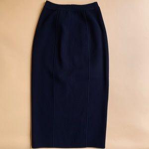 Giorgio Armani Pencil Skirt